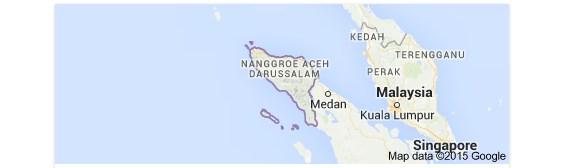 Batu Cincin Termahal di Aceh