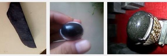 Batu Akik Hajar Jahanam