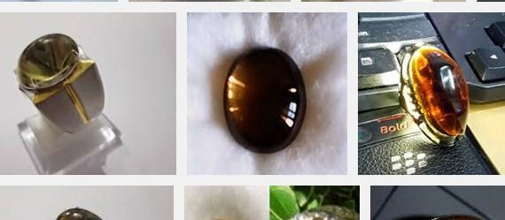 Batu Solar Kalimantan