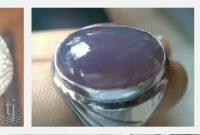 Perbedaan Batu Lavender Dengan Kecubung