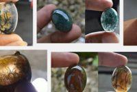 Gambar Batu Lumut Suliki Super