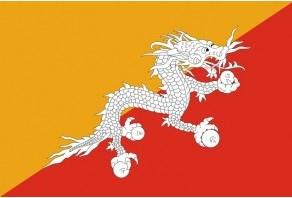 Bhutan adalah Negara yang tidak pernah dijajah