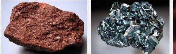 Batu Akik Badar Besi