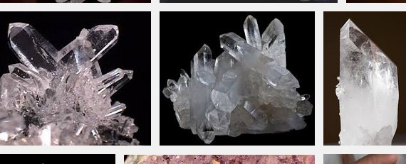 Batu Kecubung Es