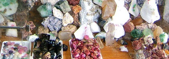 Khasiat Batu Lumut Suliki