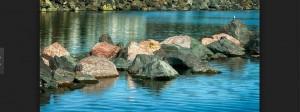 Sungai Tempat Menemukan batu Akik