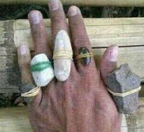 Batu Akik Lucu2