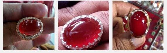 Batu Cempaka Merah Aceh Panga Jaya