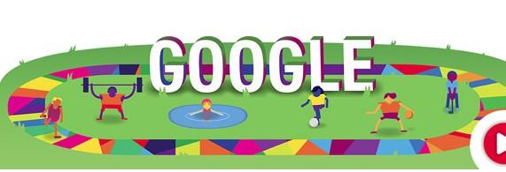 Olimpiade Spesial 2015