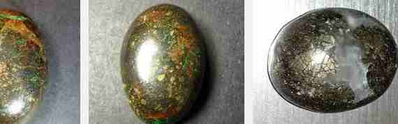 Batu Akik Badar Emas Harga Khasiat