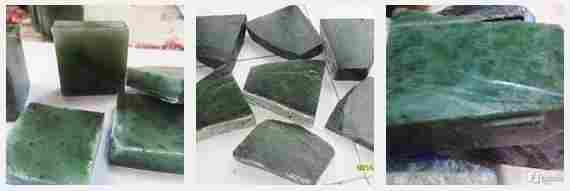 Batu Giok Aceh Termahal