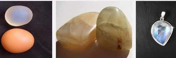 Usia Batu Akik