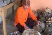 Batu Akik Badar Besi Kabumen