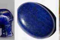 Batu Akik Lapis Lazuli