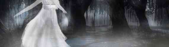Mimpi Dikejar Hantu