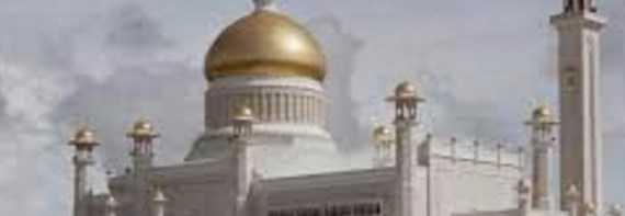 Arti Mimpi Masjid