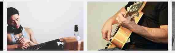 Arti Mimpi Bermain Gitar