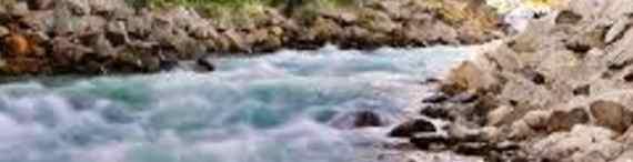 Arti Mimpi Jatuh Ke Sungai