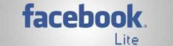 Facebook LIte Hemat Data