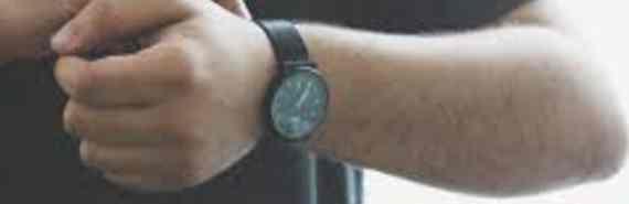 Kado Jam Tangan Untuk Pria
