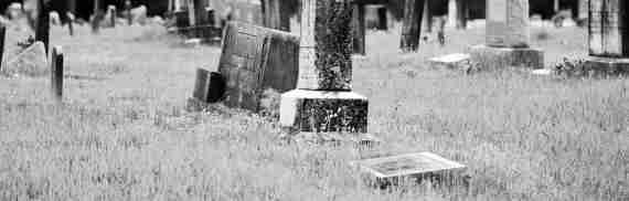 Arti Mimpi Menggali Kuburan