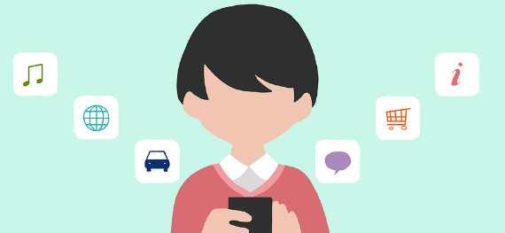 Memanfaatkan Smartphone