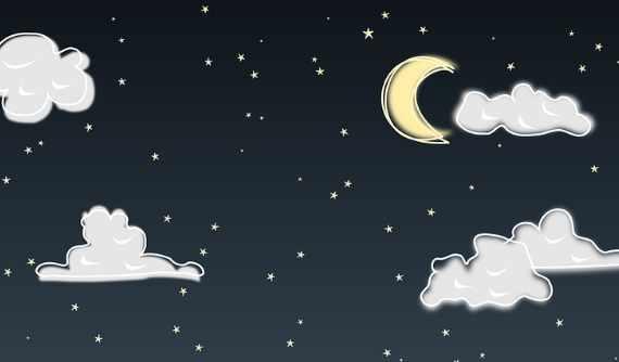 Arti Mimpi Melihat Bulan