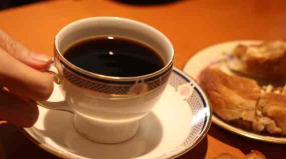 Resep Kopi Ala Cafe
