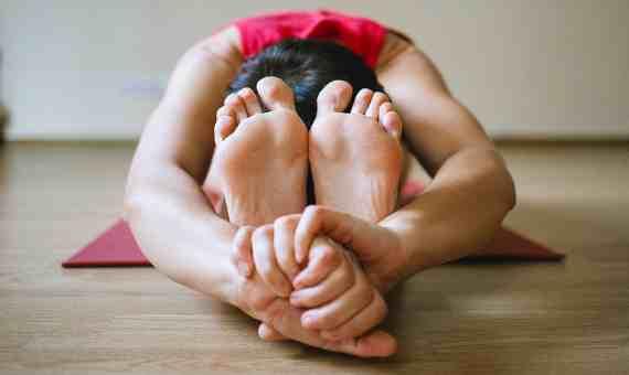 Gerakan Yoga Untuk Mereka Yang Insomnia