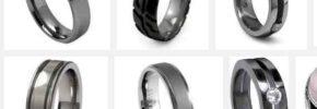 Walaupun Tidak Booming, Harga Ring Titanium Tetap Stabil