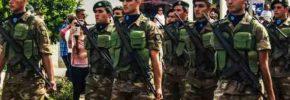 3 Tips Jitu Mendapatkan Pacar Seorang Tentara Dengan Cepat