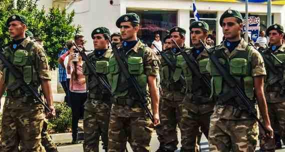 Cara Mendapatkan Pacar Seorang Tentara