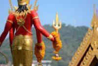 Tempat Makan Dan Wisata Di Thailand
