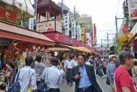 Wisata Unik Di Jepang