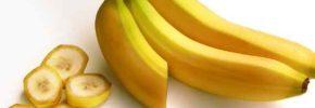 9 Manfaat Bagi Kesehatan Dengan Makan 3 Buah Pisang Setiap Hari