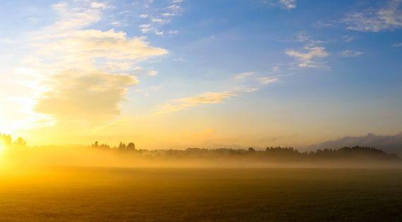 7 Manfaat Bangun Di Pagi Hari Untuk Kamu Yang Suka Kesiangan