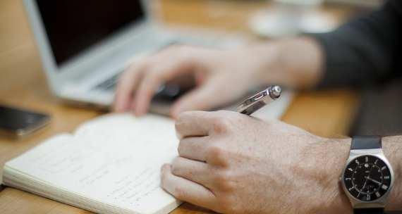 Mengintip Aktifitas Kebiasaan Gaya Hidup Para Vlogger/Blogger