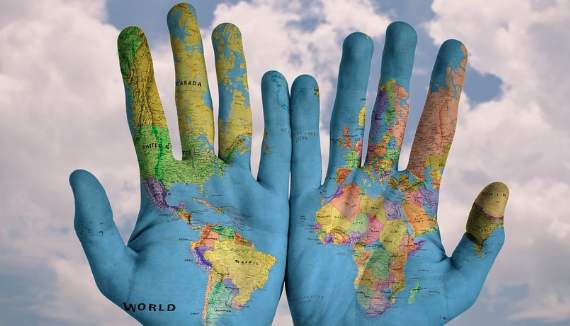 Isu Kesehatan Dunia