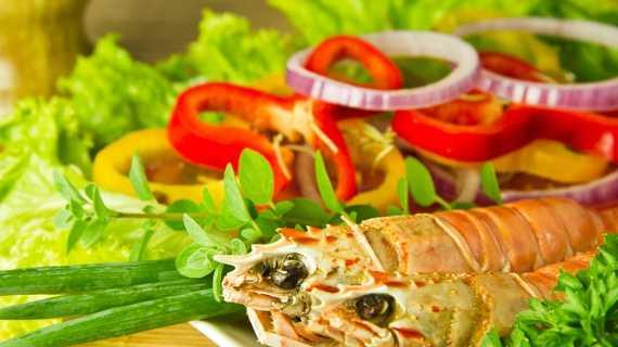 11 Makanan Sehat Yang Membuat Anda Menjadi Panjang Umur