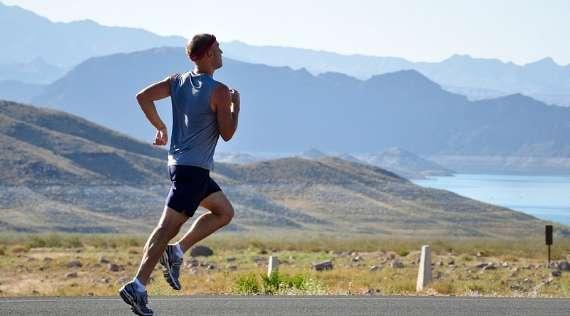 5 Rahasia Manfaat Jogging Yang Bisa Kamu Dapatkan Untuk Kesehatan