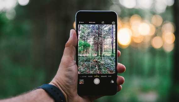5 Tips Mengambil Gambar Yang Bagus Dengan Kamera Hp
