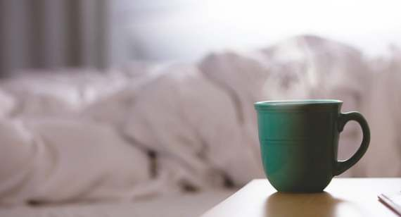 Setelah Bangun Pagi Lakukan 5 Hal Ini Dan Lihat Manfaatnya