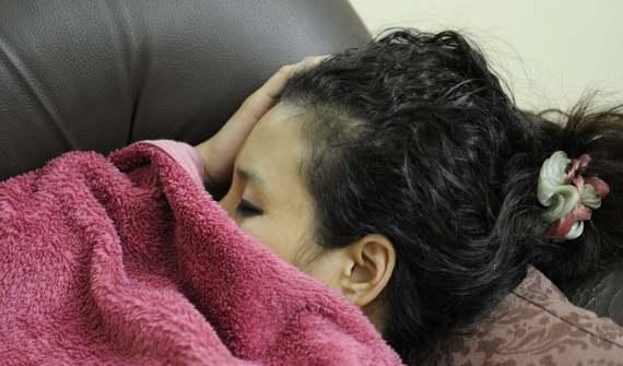5 Penyebab Kamu Sudah Tidur Lama Tapi Masih Mengantuk