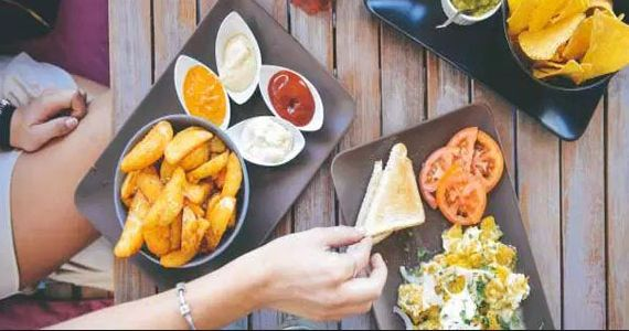 Tips Mengurangi Nafsu Makan Dan Ngemil