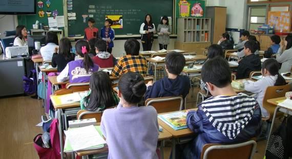 Mengurangi Tekanan Di Sekolah atau Stress
