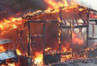 Arti Mimpi Melihat Kebakaran Menurut Primbon Dan Psikolog