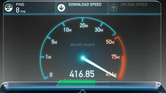 Penyebab Kecepatan Internet Negara Tetangga Lebih Cepat Ketimbang Indonesia