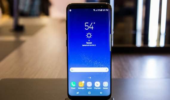 10 Kekurangan Samsung S8, Perhatikan Jika Kamu Tidak Ingin Menyesal