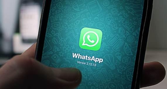Cara Downgrade Whatsapp Ke Versi lama Dengan Cepat 2017