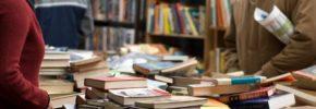Tips Memenuhi Hasrat Mengoleksi Buku Meski Punya Uang Minim